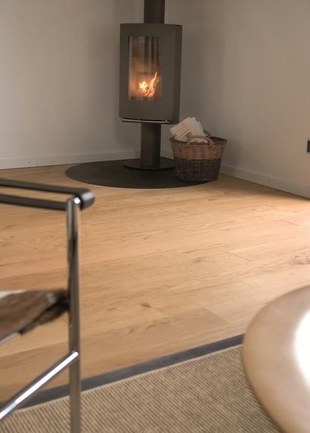 dubova podlaha